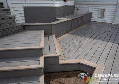 Deck & Bench