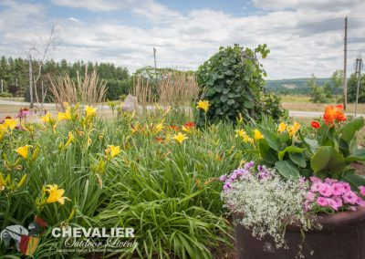 Perennial Garden