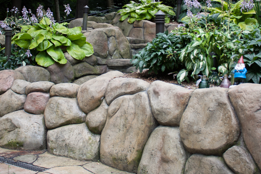 Masonry & Walls
