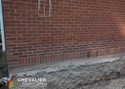 Masonry Repair and Pointing