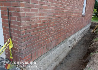 Masonry Repair & Pointing