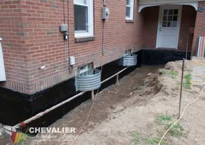 Foundation & Masonry Repair