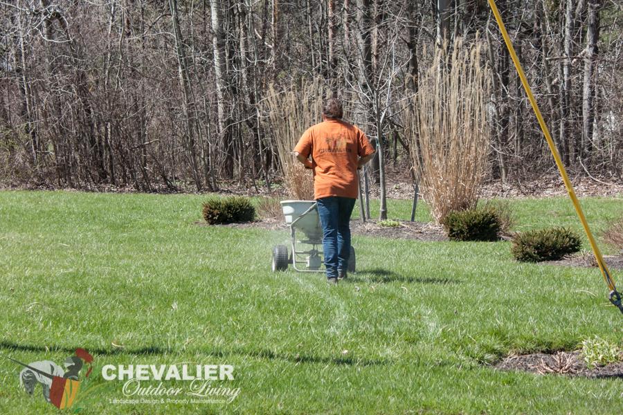 Fertilization, Weed Control